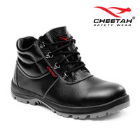 Cheetah - Safety Shoes Rebound - Double Sol Polyurethane - 7106H
