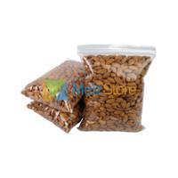 50kg Kacang Almond Panggang Blue Diamond Roasted