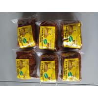 ABON SAPI KHAS SURABAYA BU SARTI SEJAK 1995 FREE BUBBLE WRAP - Manis, 1/2 kg