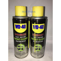 WD-40 / WD-40 Spesialist Contact Cleaner Fast Drying 200ML