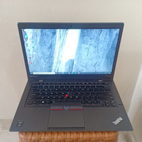Laptop lenovo thinkpad x1carbon core i7 5600 ram 8gb mulus backlight