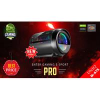 Paket PC Enter Gaming E-Sports PRO AMD X Nvidia 2060 UNIQ
