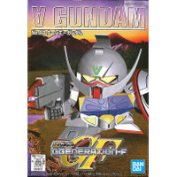 SD Turn A Gundam SDGG040 Bandai Model Kit Gunpla SD Gundam SDGG