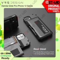 Case iPhone 12 Pro Max / 12 Mini / 12 Pro VRS Design Damda Glide Pro