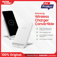 Samsung Wireless Charger Convertible (2020) - Original