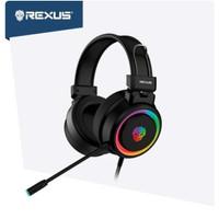 Headset Gaming PC Mobile Rexus Vonix F30 RGB