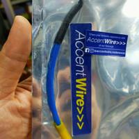 accent wire kabel setan kabel koil racing universal