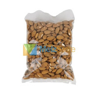 500gr Kacang Almond Panggang Blue Diamond Roasted