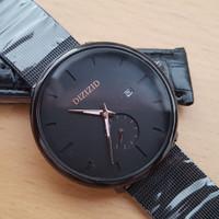 DIZIZID watch jam tangan cowok pria wanita unisex casual murah mewah