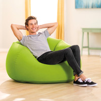 Sofa Angin Intex Beanless Bag Chair