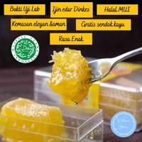 Madu Sarang Melifera 500 Gram (Netto)