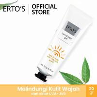 Erto's Sunscreen Gel