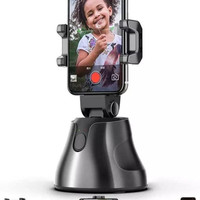 Holder Robot Cameraman smart shooting auto face object tracking selfie