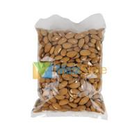 500gr Kacang Almond Panggang Kupas Roasted