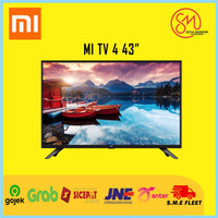 XIAOMI Mi TV 4A Full HD 43 Inch 43M5 Smart Android TV L-43M5-AN