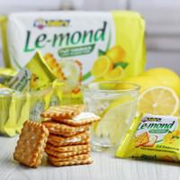 Biskuit Julie's Lemon / Biscuit Lemond Julies 170 gr