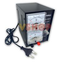 POWER SUPPLY YIHUA PS-1501A 1A 15V