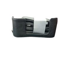 Leather Case X-A10 Fujifilm Black