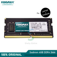 RAM Laptop 4GB DDR4 2666 Sodimm - Kingmax