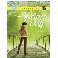 Seri Cerita hebat anak berbakat - Spring day / dream catcher - bestari
