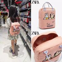 Zara backpack small kids