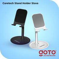 Coretech Stava Aluminium Alloy Stand Phone Holder Smartphone Tablet