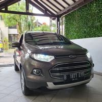 Philips LED Ford Ecosport Set