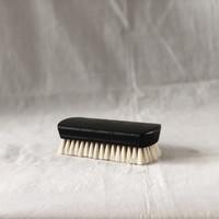 Semir Original - Natural Goat Hair Polishing Brush - Perawatan Sepatu