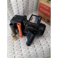 UCHIDA MP 330 pompa air jet pump manual sumur dalam 30 meter