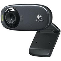 Logitech C310 HD Webcam 720p Logitech C 310 -ORIGINAL