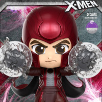 HOT TOYS HT COSBABY COSB806 MAGNETO X-MEN