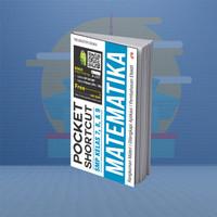 BUKU PELAJARAN SMP POCKET SHORTCUT MATEMATIKA SMP KELAS 7-8-9