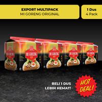 Best Wok Mi Goreng Original Dus 20 pcs (Export Multipack)