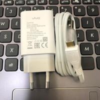 TRAVEL CHARGER VIVO MICRO ORI Fast Charging (V2323B)