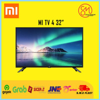 "Xiaomi Mi 4A Tv Led 32"" Android Smart TV - Garansi Resmi!"