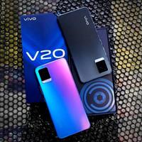 Vivo V20 8/128 Gb - Garansi Resmi Vivo 1 Tahun
