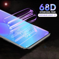 ANTI BLUE OPPO MIRROR 3 HYDROGEL ANTI GORES Non Tempered Glass
