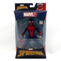 Action Figure Spiderman To The Rescue Mainan Anak Koleksi