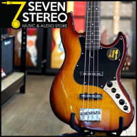 Sire Bass V3 4 String Sunburst 2nd Gen