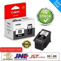 tinta canon pg-88 black ink catridge canon pixma e500,e510