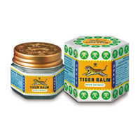 Tiger balm white ointment 20gr balsem cap tiger