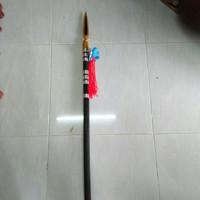 tongkat tombak penari model 2