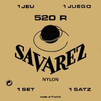 Savarez 520R Senar Gitar Klasik, Classical Guitar Strings