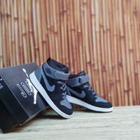 Sepatu Anak Balita Laki Laki Sneakers Bayi Nike Jordan Grade Original