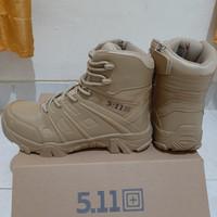 Sepatu Tactical 5.11 Import Berkualitas Tinggi   6 Inch