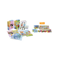 A Childs First Library of Value Tebus ETBP