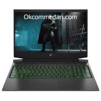 HP Pavilion Gaming 15-Dk1041tx Laptop Intel Core i7 10750h