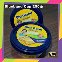 Blueband Cup 250gr