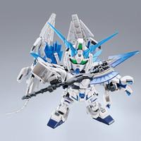 SD Gundam Try Age RX 0 Full Armor Plan B SD Unicorn Perfectbility