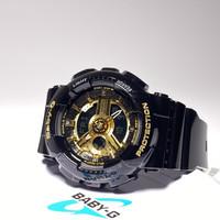 jam tangan wanita baby g original